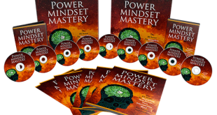 PLR Power Mindset Mastery Review
