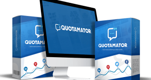 QuotaMator Review