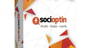 SociOptin Review