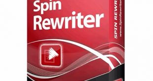 Spin Rewriter 8.0 Review