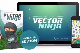 Vector Ninja Review
