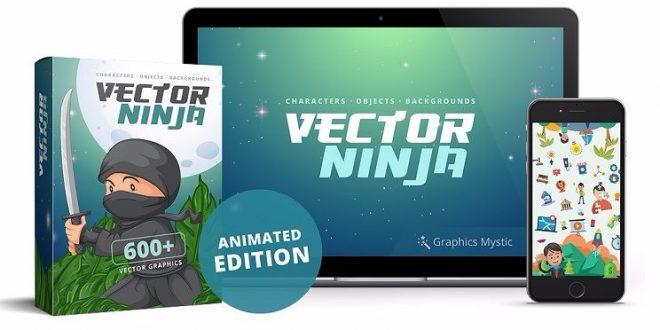 Vector Ninja Review