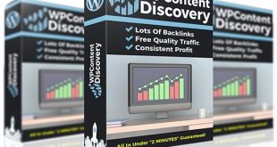 WP Content Discovery Review