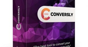 Conversly Review