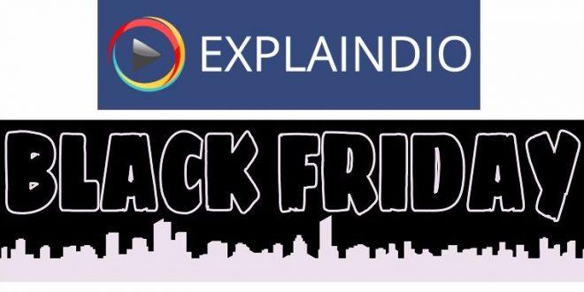 Explaindio 2017 Black Friday Deal Review