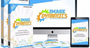 Image Dynamics Review