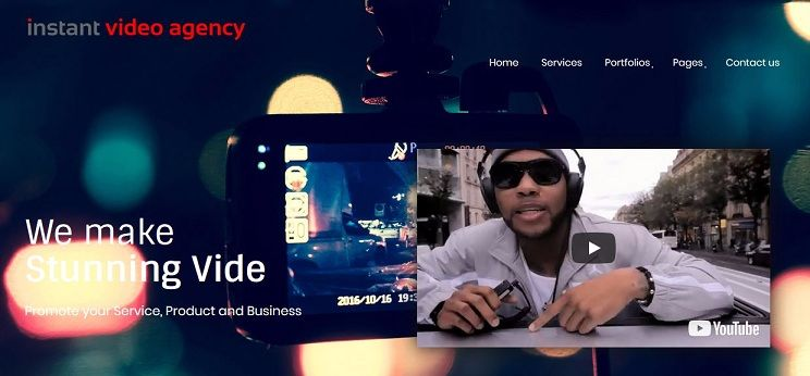 Instant Video Agency Review
