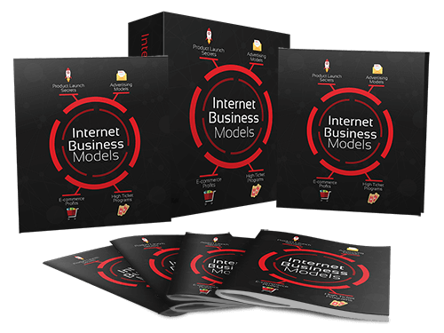 Internet Business Models PLR Review