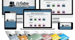 MyUnfair Advantage Review