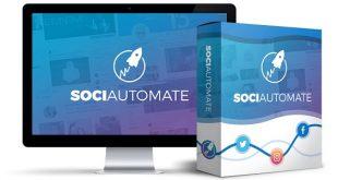 SociAutomate Review