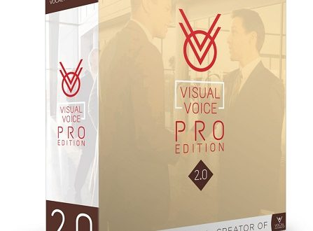 Visual Voice Pro 2.0 Review