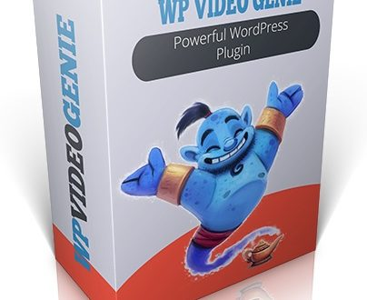 WP Video Genie Review