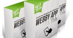 WebbyApp Review