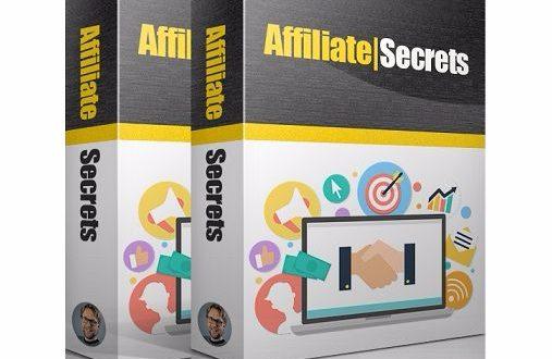 Affiliate Secrets Review