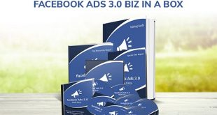 Facebook Ads 3.0 Made Easy Review