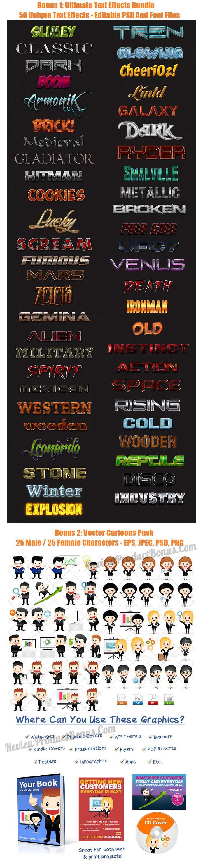 Graphics Empire Firesale 2 Bonus