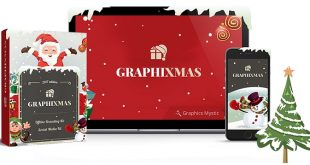 Graphixmas Review
