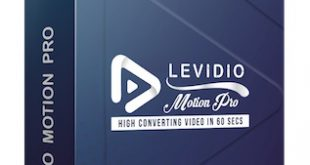 Levidio Motion Pro Review