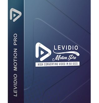 Levidio Motion Pro Review