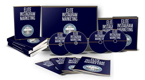 (PLR) Elite Instagram Marketing Review