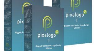 Pixalogo 2.0 Review
