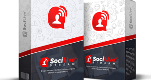 SociLive Stream Review
