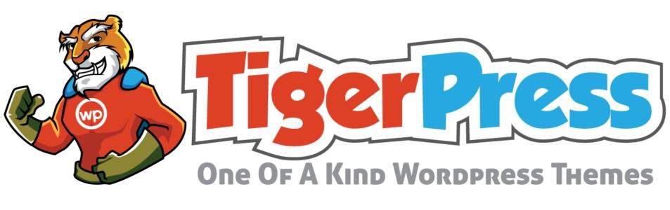 TigerPress WP Theme Vol 3 Review