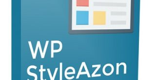 WP StyleAzon Review