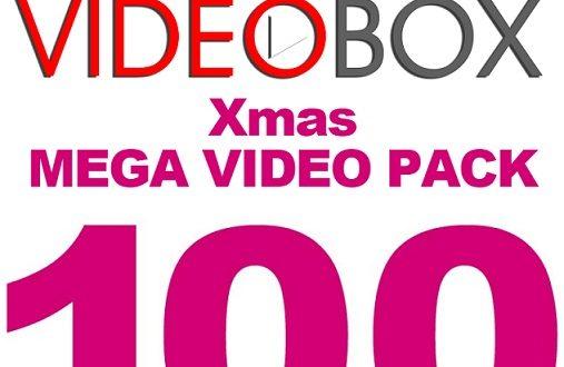 Xmas Mega Video Pack Review