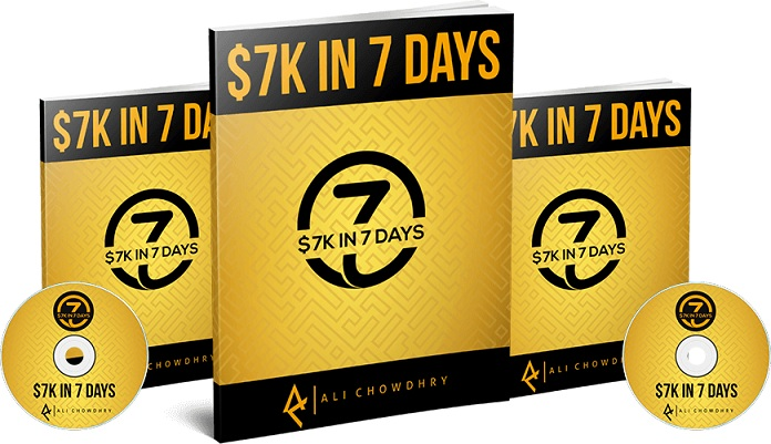 7K in 7 Days Review