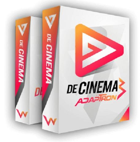 Decinema Adaptron Review