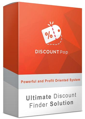 DiscountPop Review