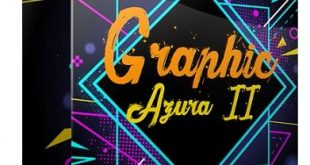Graphic Azura Vol 2 Review