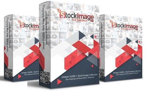 Stock Image PLR Firesale 2.0 Review