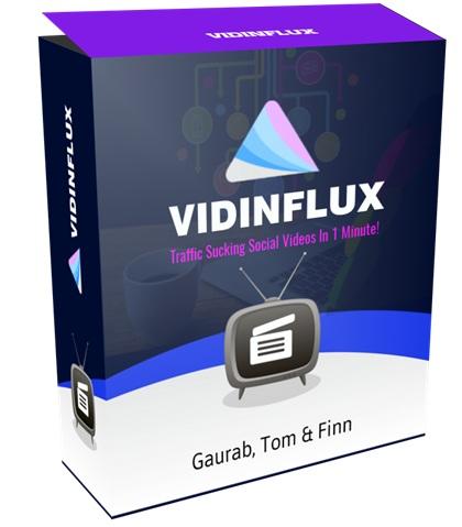 VIDINFLUX Review