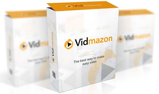 Vidmazon Review