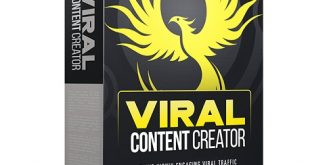 Viral Contant Creator Review