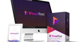 VisualReel Review