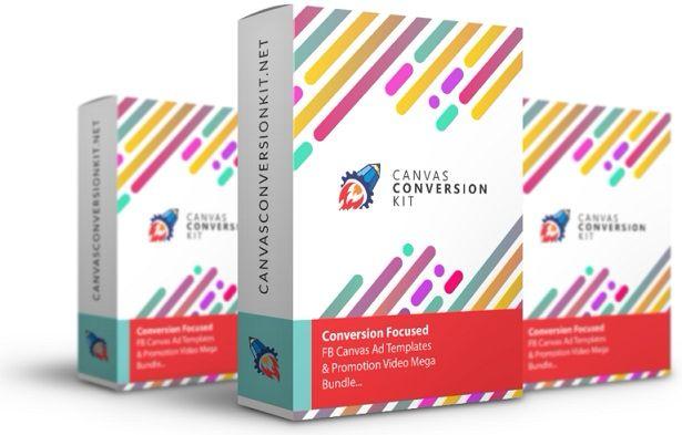Canvas Conversion Kit Review