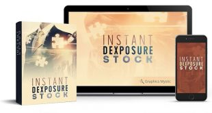 Instant DExposure Stock Review