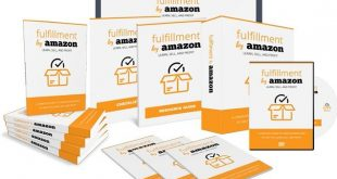 PLR Fulfillment By Amazon Review