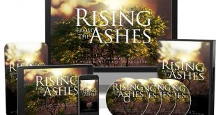 Rising From The Ashes PLR Review