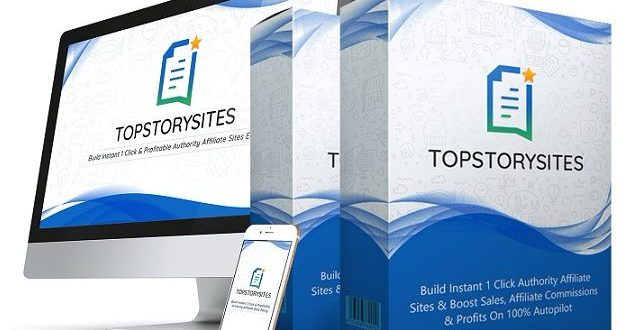 TopStorySites Review