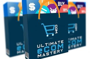 Ultimate Ecom Mastery Review