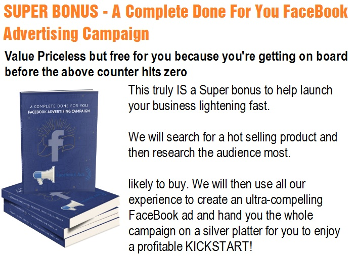 Ultimate Ecom Mastery Super Bonus