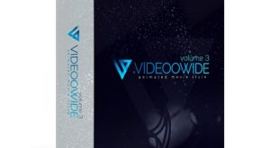 VIDEOOWIDE Volume 3 Review