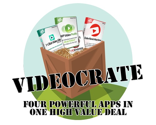 VideoCrate Review