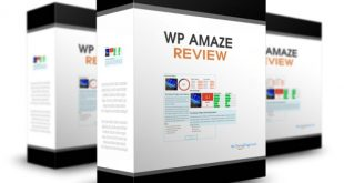 WP AmazeReview Review