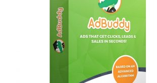 AdBuddy App Review