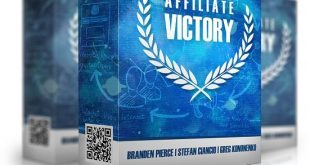 Affiliate Victory Review